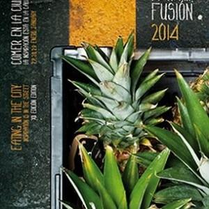 Edición 2014 de Madrid Fusión en enero
