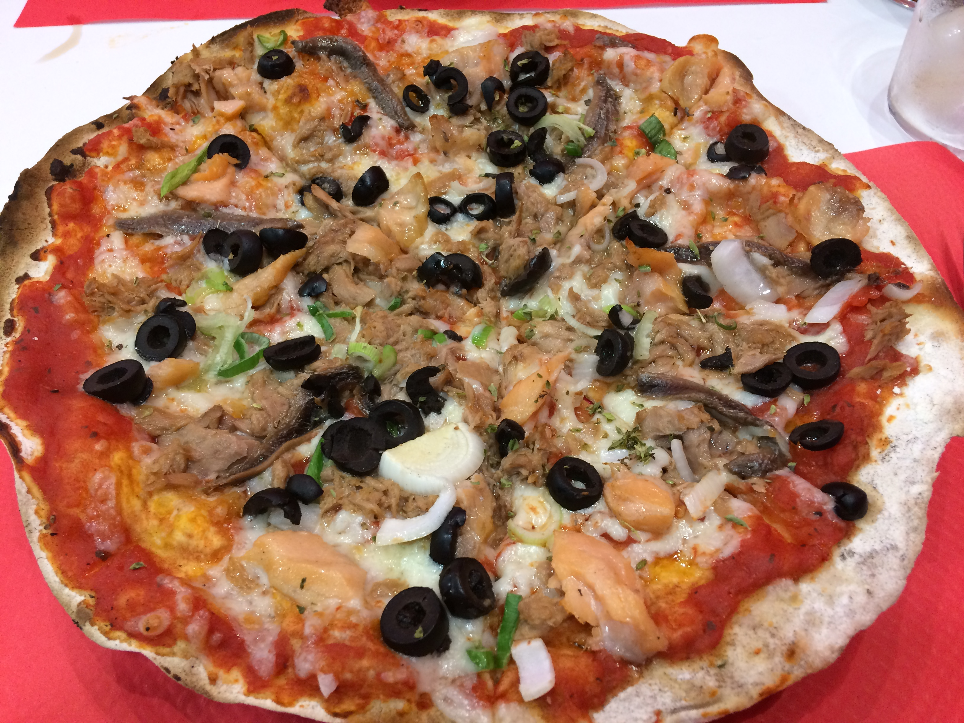 Lujo Cocina Pizza De Boston Imágenes - Como Decorar la Cocina ...